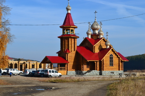 Земельный участок 15 сот. с электричеством в с. Мариинск - Фото 1