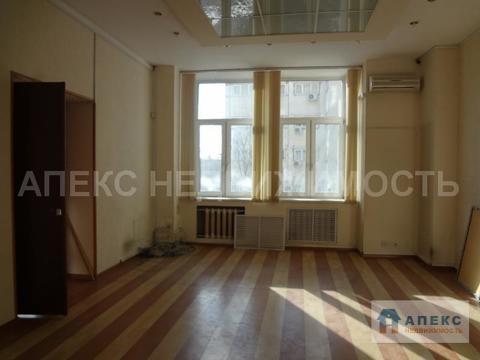 Аренда офиса пл. 181 м2 м. Марксистская в бизнес-центре класса С в . - Фото 1
