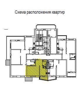 Однокомнатная квартира в ЖК Изумрудные Холмы - Фото 3