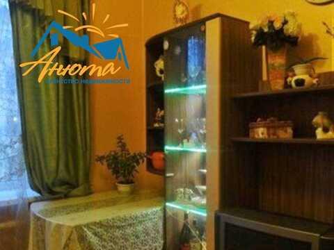 Комната в коммунальный 3-х комнатной г.Обнинск, Блохинцева 4. - Фото 1