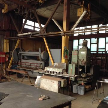 Производственно-складской комплекс и земельный участок на продажу - Фото 4