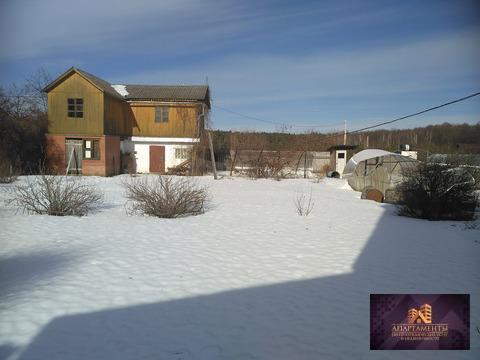 Продам жилой дом, д. Лужки, Серпуховский район, 4,4млн. - Фото 3