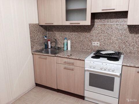 1 комнатная квартира г. Домодедово, ул.Текстильщиков, д.31 - Фото 4