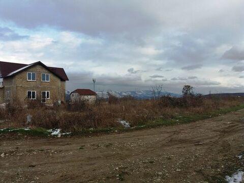 Продажа участка, Новороссийск, Гора Великая - Фото 4
