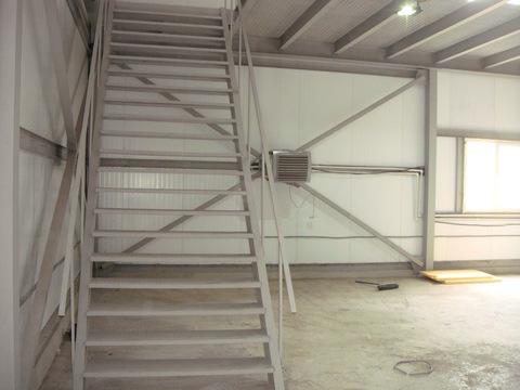Сдается склад 900 кв.м м.Строгино ул.прошлякова д.2 - Фото 4