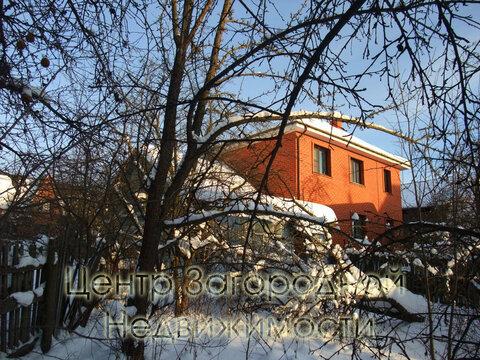 Дом, Варшавское ш, Симферопольское ш, 7 км от МКАД, Щербинка г, . - Фото 3