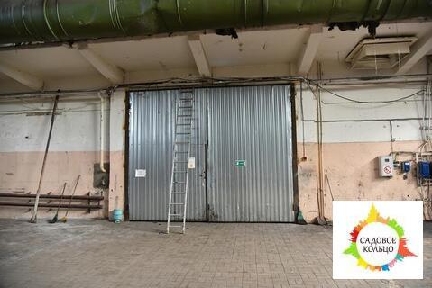 Сдается склад теплый с высокими потолками 8 метров, отдельный заезд дл - Фото 4