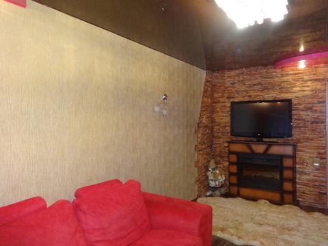 Отличная квартира с новым ремонтом - Фото 2
