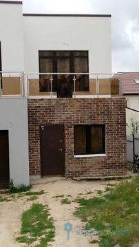 Новый двухэтажный дом с гаражом на Вербовой(пос. Борисовка) - Фото 3