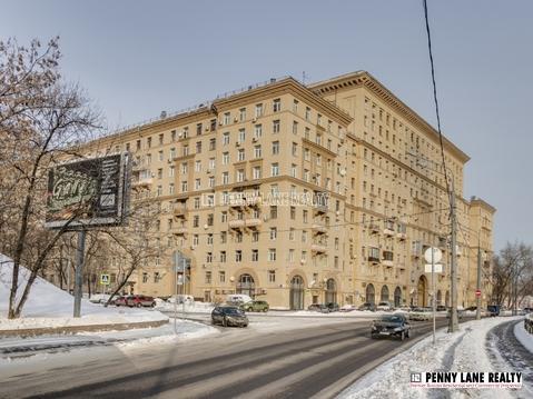 Продажа квартиры, м. Электрозаводская, Матросский Б. пер. - Фото 1