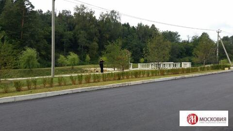 Дом 663 кв.м. 25 км. от МКАД Калужское шоссе, 5 км. от г.Троицка - Фото 5