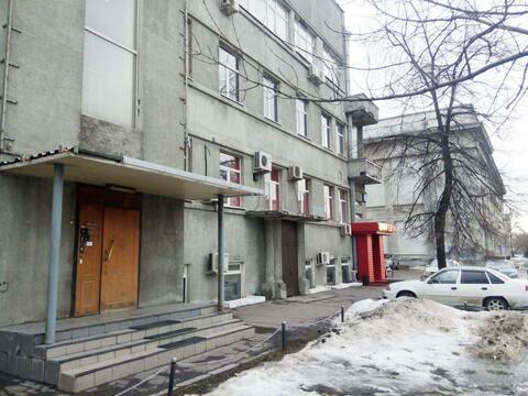Аренда офисного блока 116 кв.м. (м.Дубровка) - Фото 5