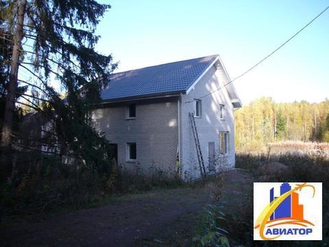 Продается жилой дом 170 кв.м в поселке Матросово - Фото 2
