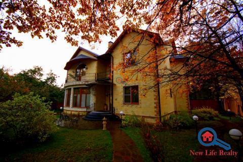 Новый дом в Лесном Городке - Фото 2