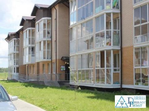 Продается квартира-студия в д. Мотяково Люберецкого района - Фото 1