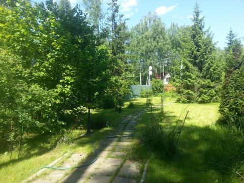 Дом из бруса 180 кв.м + мансарда на лесном участке 15 соток . - Фото 2