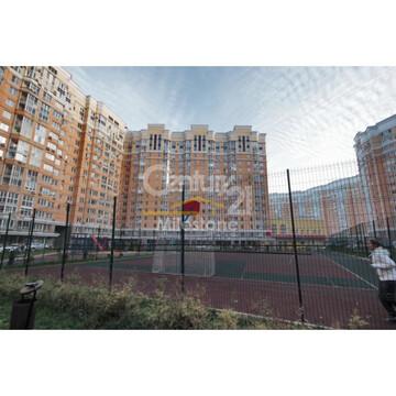Продается 2-х комнатная квартира по адресу 6-я Радиальная 5к3 - Фото 1