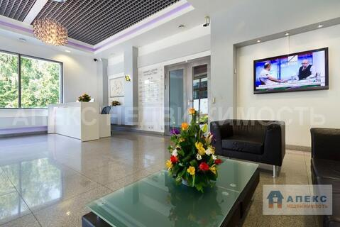 Аренда офиса 240 м2 м. Теплый стан в бизнес-центре класса В в Тёплый . - Фото 3