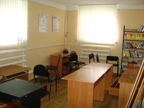 Офисное помещение в аренду 18 кв.м. на ул. б.Нижегородская