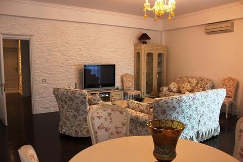 3-комнатная, Гурзуф, новый комплекс - Фото 5