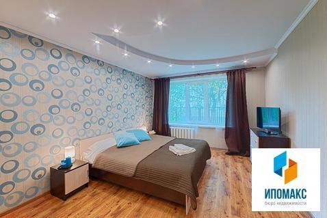 1-комнатная квартира 30 кв.м, п.Киевский , г.Москва - Фото 2