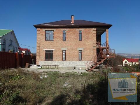 Купить новый дом 180 кв.м в Кисловодске п. Аликоновка - Фото 3