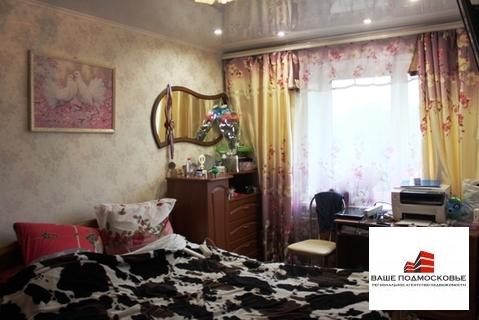 Трехкомнатная квартира в 4 микрорайоне - Фото 1