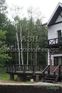 Киевское ш. 20 км от МКАД, Власово, Коттедж 354 кв. м - Фото 2