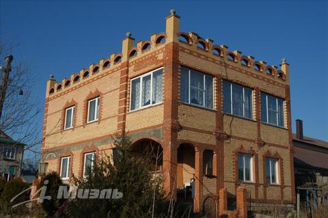 Продажа дома, Кривское, Боровский район - Фото 2