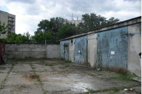 Продажа гаражного комплекса - Фото 4