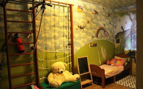 Продается 3 комнатная квартира г. Наро-Фоминск ул. Ленина 35 - Фото 4