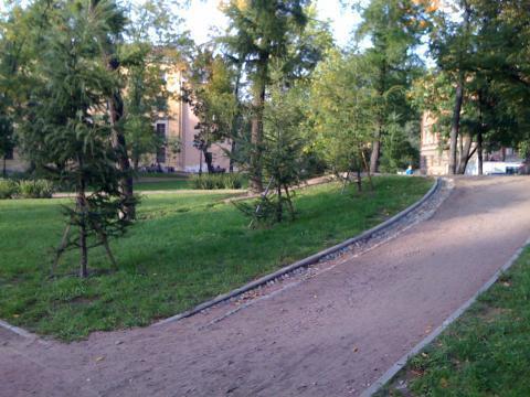Сдаётся в аренду здание в центре Санкт-Петербурга! - Фото 2
