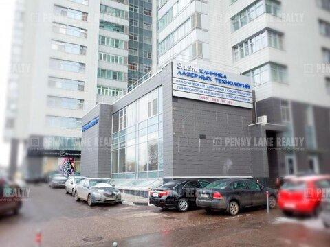 Продается офис в 2 мин. пешком от м. Улица 1905 года - Фото 1