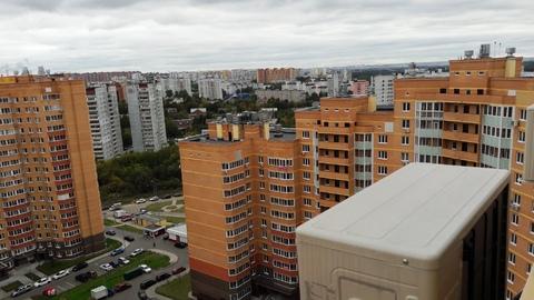 Видное, 2 комн.кв, б-р Зеленые Аллеи, д.3, Купить квартиру в Видном по недорогой цене, ID объекта - 322093034 - Фото 1