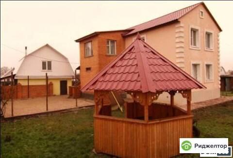 Аренда дома посуточно, Кудиново, Ногинский район - Фото 1