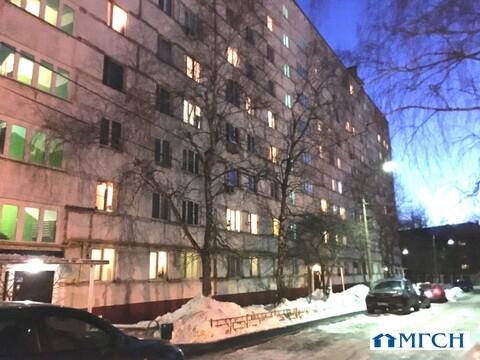 3к.квартира по адресу:ул.Рабочая 2 - Фото 1