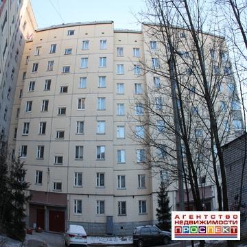 Продажа 1к. кв. - 38.3 м2 в г. Гатчина - Фото 3