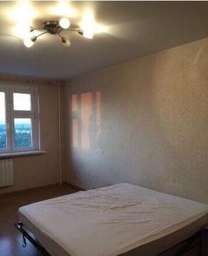 Сдается комната 23 кв.м. в 3-ком. квартире, евро ремонт - Фото 5