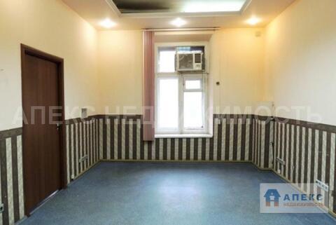 Продажа помещения пл. 58 м2 под офис, м. Тверская в административном . - Фото 1