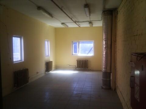Аренда помещения под производство 35 м. 2 эт. - Фото 2
