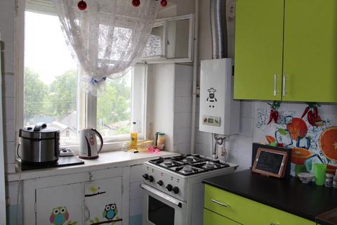 2-комнатная квартира ул. Ковровская д. 21 - Фото 1