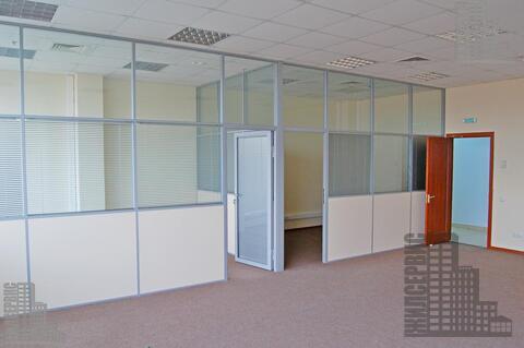 Офис 482м с отделкой - Фото 1
