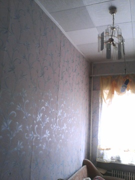 Ул.Трунова, комната 15, 3 кв.м. Этаж всего на 6 семей! - Фото 2