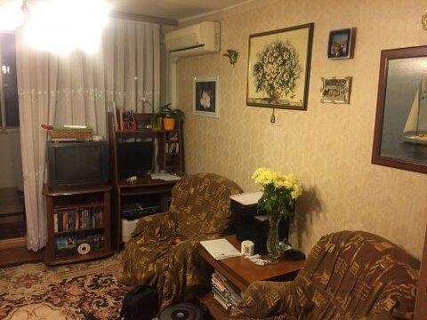 Продажа квартиры, м. Площадь Ильича, Ул. Волочаевская - Фото 3
