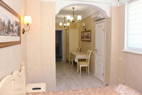 Сдам 3-х комнатные апартаменты в Ялте по ул.Ленина 5 - Фото 3