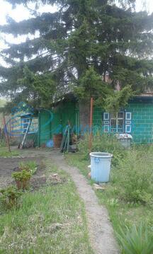 Продажа дома, Новосибирск, м. Заельцовская, Ул. Оптическая - Фото 3