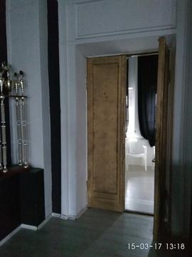 Сдается актовый зал 253,2м2 на 5эт\5эт здания в БЦ Цветочная 6 - Фото 5