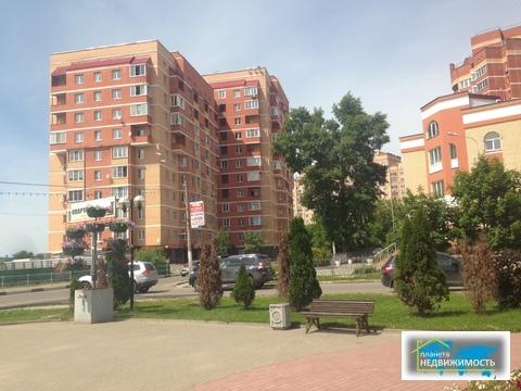 Двухуровневая квартира 117 кв.м, свободная планировка Истра, Ленина 27 - Фото 1