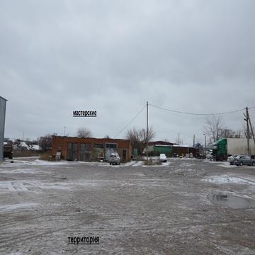Промбаза в промзоне Тимашевска на участке 1,12 га. - Фото 5