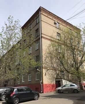 Продается 4-комн. квартира, 98 кв.м, м.Ростокино - Фото 1